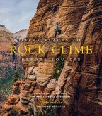 Fifty Places to Rock Climb Before You Die (eBook, ePUB)