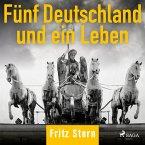 Fünf Deutschland und ein Leben (MP3-Download)