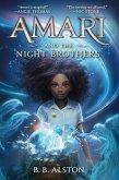 Amari and the Night Brothers (eBook, ePUB)