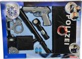 Simba Polizei Einsatz-Set