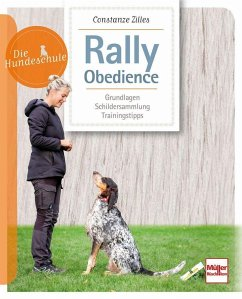 Rally Obedience - Zilles, Constanze