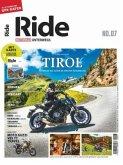 RIDE - Motorrad unterwegs, No. 7; .
