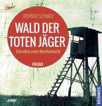 Wald der toten Jäger, 1 MP3-CD