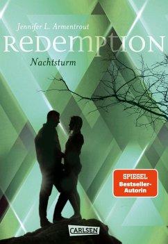 Redemption. Nachtsturm / Revenge Bd.3