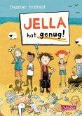 Jella hat genug! (eBook, ePUB)