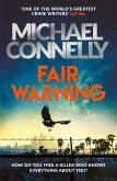 Fair Warning (eBook, ePUB)