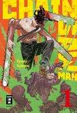 Chainsaw Man Bd.1