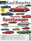Motor Klassik Kaufratgeber - Klassische Sportwagen