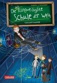 Geisterstunde / Die unlangweiligste Schule der Welt Bd.6 (eBook, ePUB)