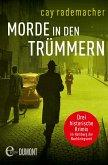 Morde in den Trümmern (eBook, ePUB)