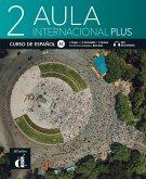 Aula internacional Plus 2 (A2). Libro del alumno