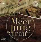 Die tote Meerjungfrau, 2 Audio-CD, 2 MP3