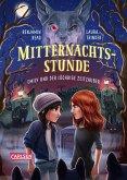 Emily und der löchrige Zeitzauber / Mitternachtsstunde Bd.2 (eBook, ePUB)