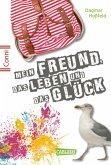 Mein Freund, das Leben und das Glück / Conni 15 Bd.6 (eBook, ePUB)