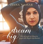 Dream Big, Audio-CD