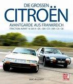 Die großen Citroën