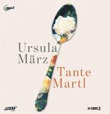 Tante Martl, Audio-CD