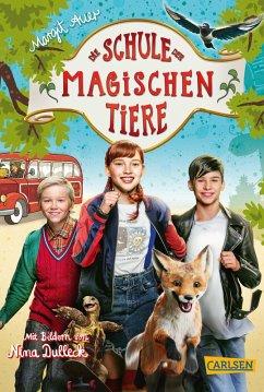 Die Schule der magischen Tiere: Das Buch zum Film (eBook, ePUB) - Auer, Margit