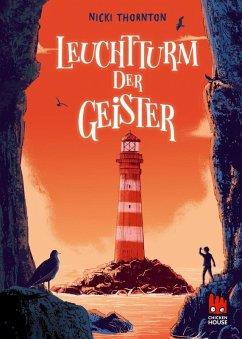 Leuchtturm der Geister / Hotel der Magier Bd.2