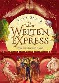 Vom Suchen und Finden / Der Welten-Express Bd.3 (eBook, ePUB)