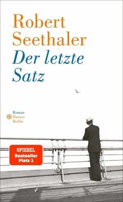 Der letzte Satz (eBook, ePUB) - Seethaler, Robert