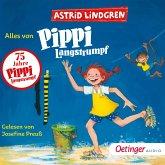 Alles von Pippi Langstrumpf (MP3-Download)