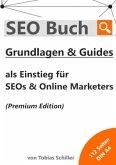 SEO Buch mit Grundlagen & Guides (Premium Edition)