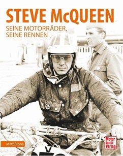 Steve McQueen - Stone, Matt