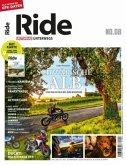 RIDE - Motorrad unterwegs, No. 8