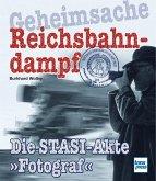 Geheimsache Reichsbahndampf