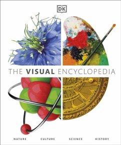 The Visual Encyclopedia - DK