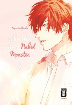 Obsessed with a naked Monster Bd.2 - Tanaka, Ogeretsu