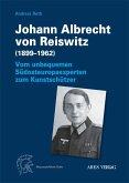 Johann Albrecht von Reiswitz (1899-1962)