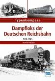 Dampfloks der Deutschen Reichsbahn