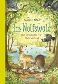 Im Wolfswald - Die Geschichte von Tara und Lup (eBook, ePUB)