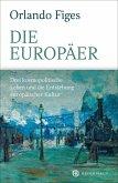 Die Europäer (eBook, ePUB)