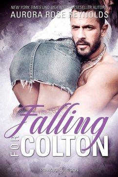 Falling for Colton (eBook, ePUB) - Reynolds, Aurora Rose