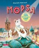 Mopsa - Eine Maus kommt ganz groß raus (eBook, ePUB)