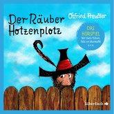 Der Räuber Hotzenplotz / Räuber Hotzenplotz Bd.1 (MP3-Download)