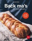 Back mas' (eBook, ePUB)