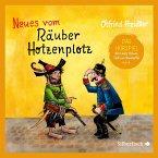 Neues vom Räuber Hotzenplotz / Räuber Hotzenplotz Bd.2 (MP3-Download)