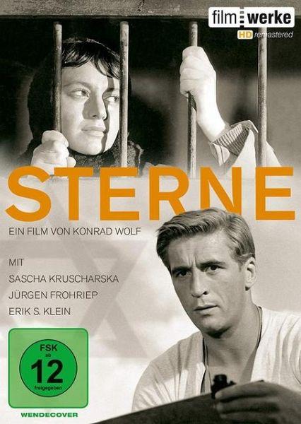 Sterne - Ein Konrad Wolf Film