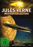 Jules Verne Mystery Collection