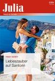 Liebeszauber auf Santorin (eBook, ePUB)