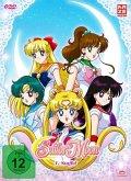 Sailor Moon - Staffel 1 (Episoden 1-46) DVD-Box