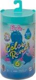 """Barbie Color Reveal Chelsea Puppen Sortiment """"Meerjungfrauen"""" Welle 3"""