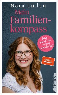 Mein Familienkompass (eBook, ePUB) - Imlau, Nora