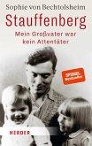 Stauffenberg - mein Großvater war kein Attentäter (eBook, PDF)