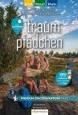 Traumpfädchen mit Traumpfaden - Ein schöner Tag - Eifel / Mosel Rhein