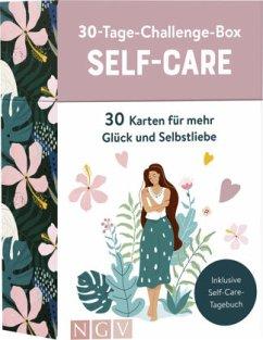 30-Tage-Challenge-Box Self Care - Weneit, Sina